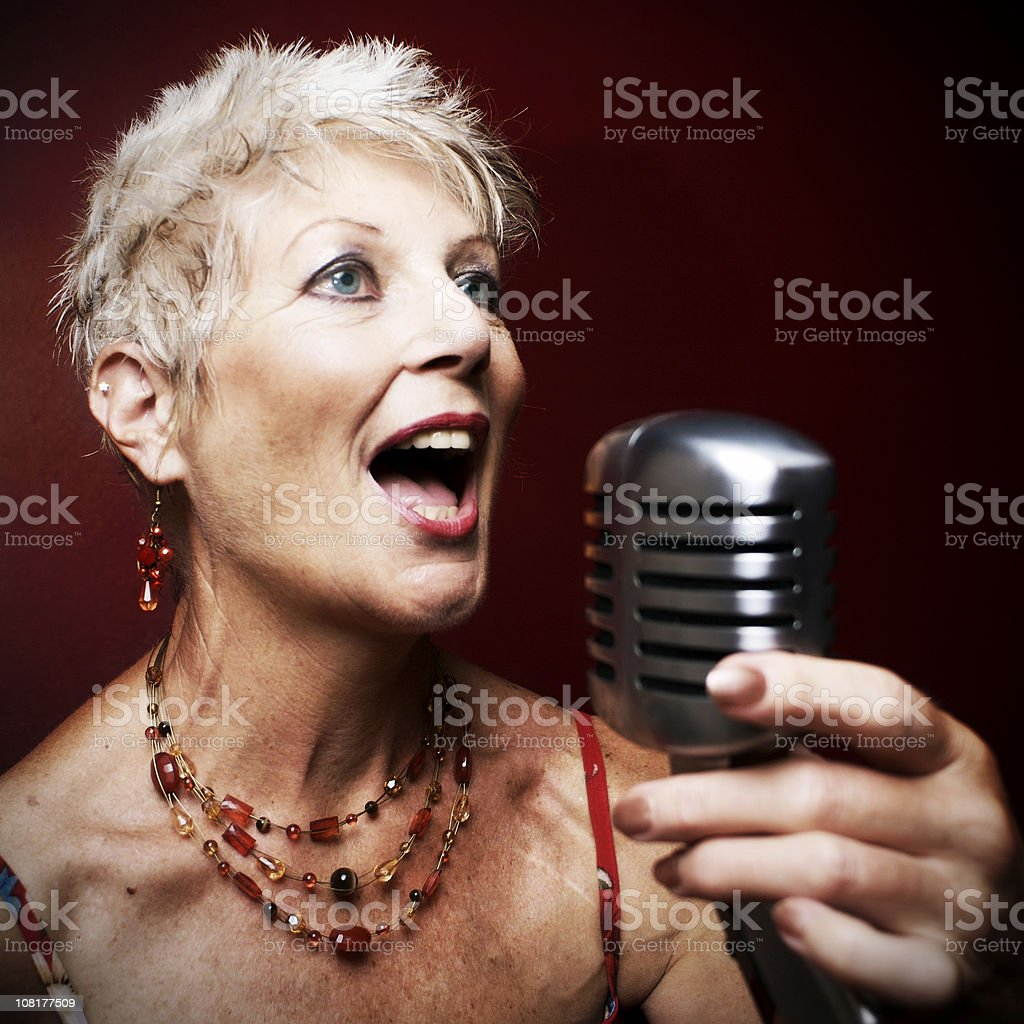 Jazz. stock photo
