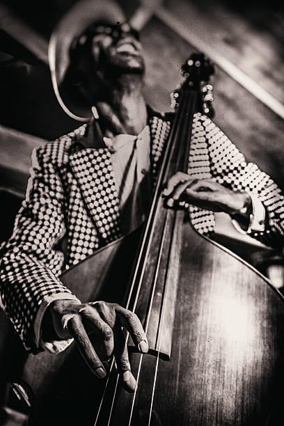 Jazz stock photo