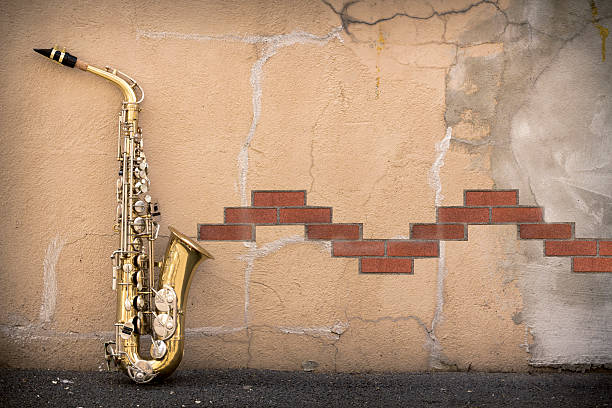 Best Alto Saxophone Stock Photos, Pictures & Royalty-Free ...
