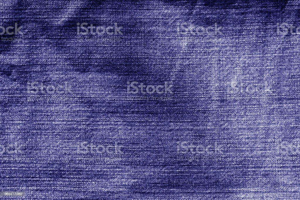 Jeans cloth pattern in blue color. zbiór zdjęć royalty-free