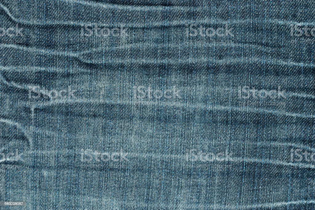 jeans denim texture of fashion background foto de stock royalty-free