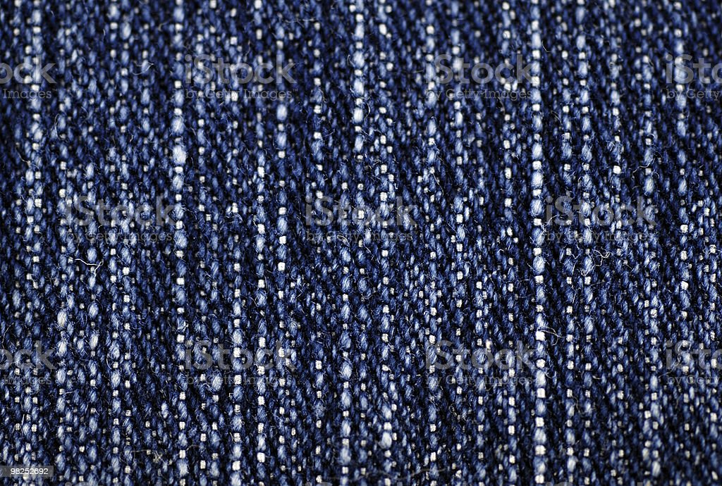 jeans material royalty-free stock photo