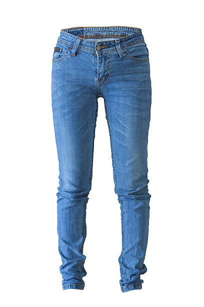 jeans women jeans skinny jeans stock pictures, royalty-free photos & images