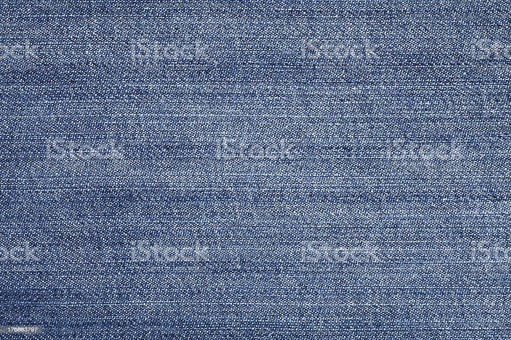 Vaqueros de textura de fondo foto de stock libre de derechos