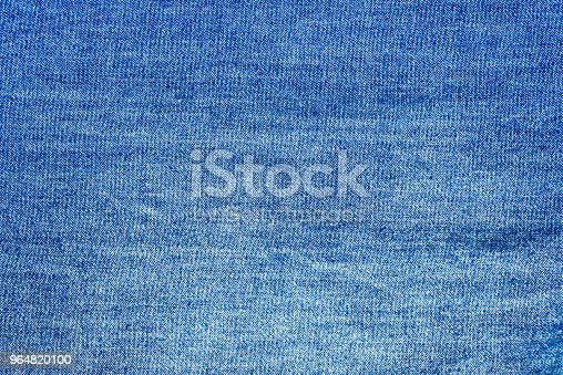 Jeans Texture Background Stock Photo & More Pictures of Blue Background