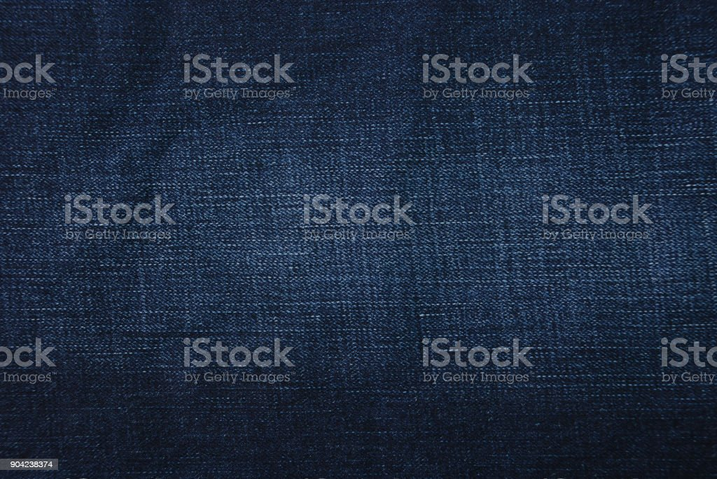 Jeans texture –close up. stock photo