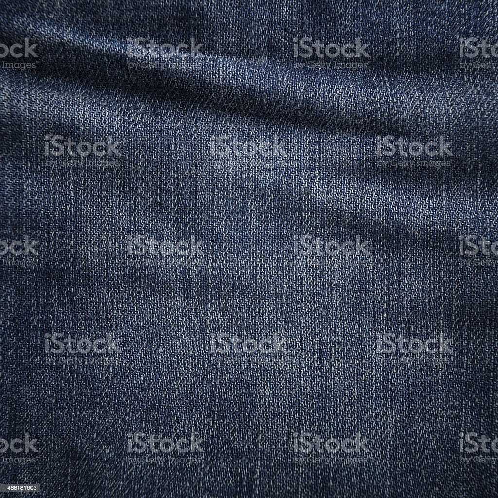 Jeans texture. Denim fabric background. royalty-free stock photo