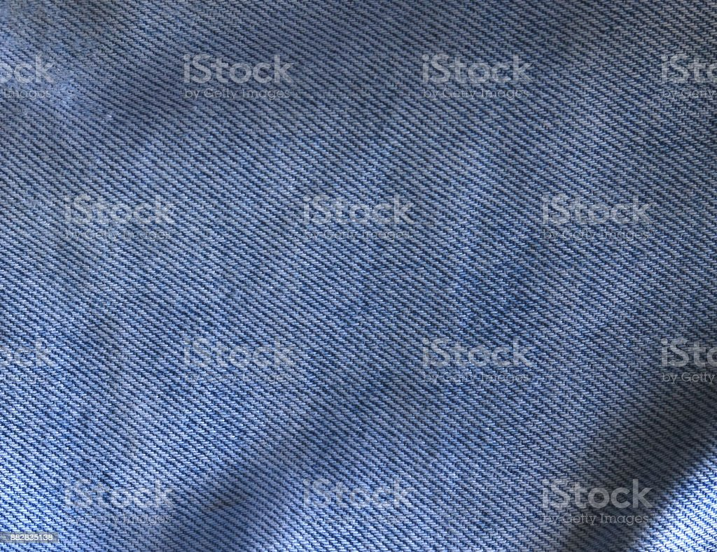Jeans torn denim texture stock photo