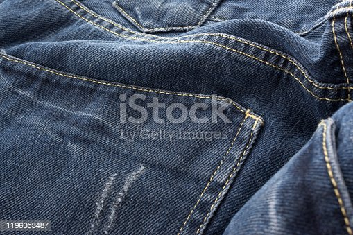 1128272390 istock photo jeans with seam,denim detail. 1196053487
