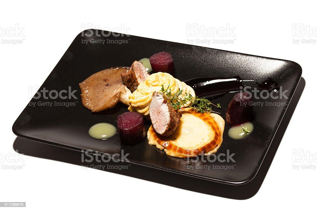 Jedzenie stock photo