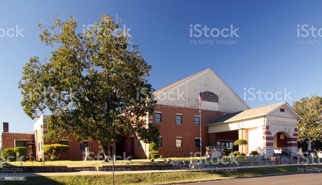 Jefferson County Courthouse Complex - Стоковые фото Без людей роялти-фри