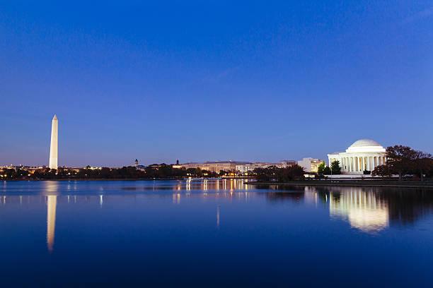 Jefferson Memorial - Photo
