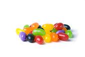 Jellybeans のパイル