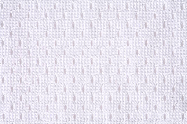 jersey background - mesh textile stock photos and pictures