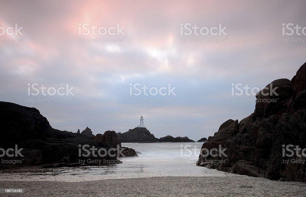 Jersey. stock photo