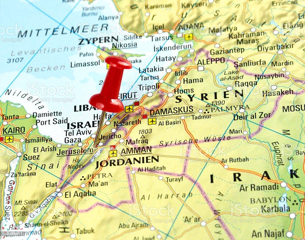 Jerusalem Israel Stockfoto und mehr Bilder von Bildschärfe | iStock