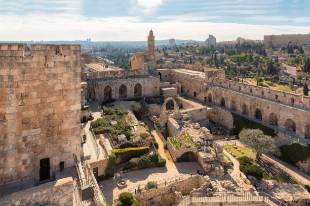 Top 5 destinos para amar Tel Aviv