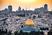 istock Jerusalem 1154113791