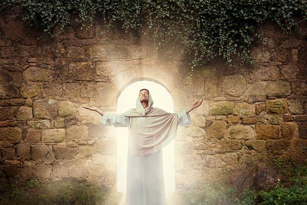 Gesù Cristo - foto stock