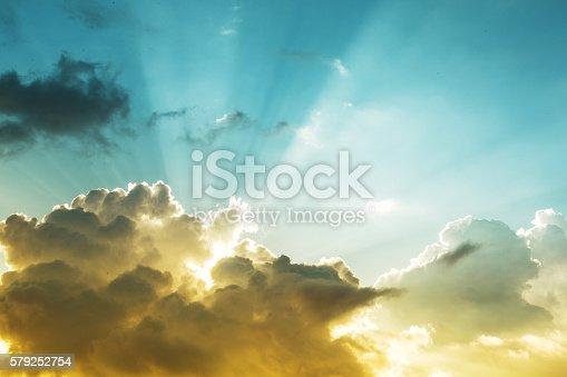 istock Jesus Light 579252754