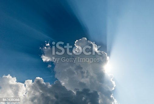 istock Jesus Light 842435066