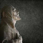 istock Jesus 157562852