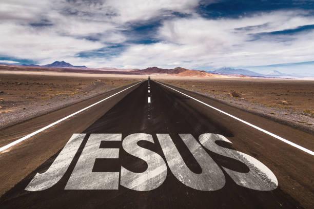 jesus - jesus croix photos et images de collection