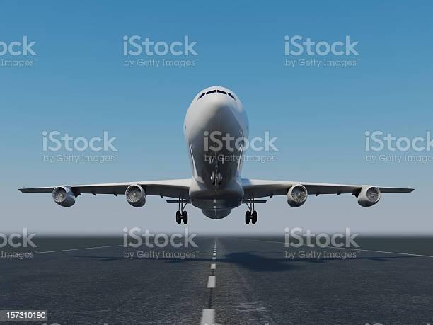 Jet Stock Photo - Download Image Now