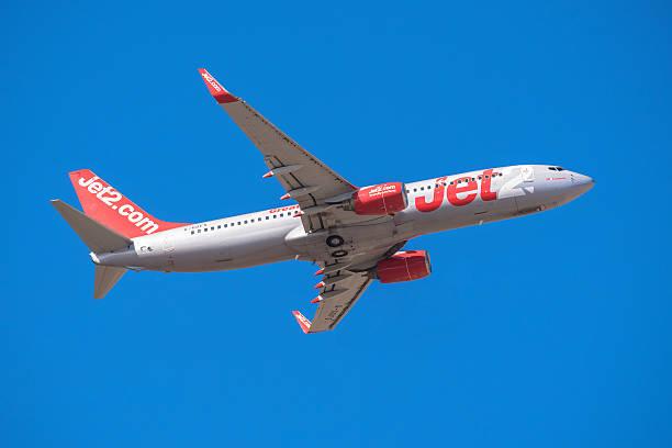 Jet2 Boeing 737 - Photo