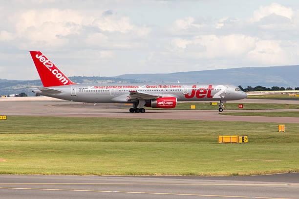 Jet2 Boeing 757 - Photo