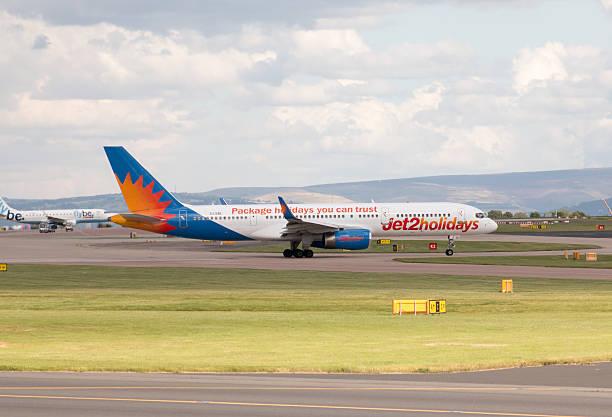 Jet2Holidays Boeing 757 - Photo
