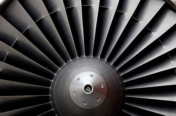 Jet-turbine Jet-turbine turbine stock pictures, royalty-free photos & images