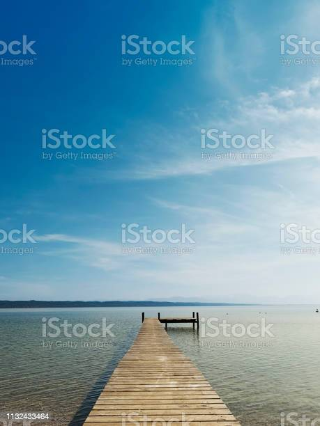 Photo of jetty