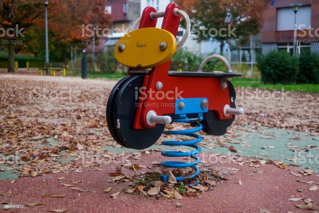 Jeux enfant - Photo