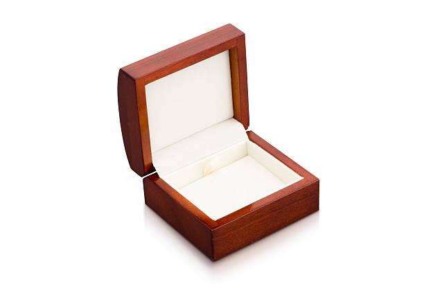 Jewel box stock photo