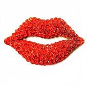 istock Jeweled Pin 1293508741