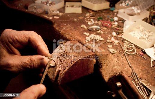 istock Jeweler 183380736