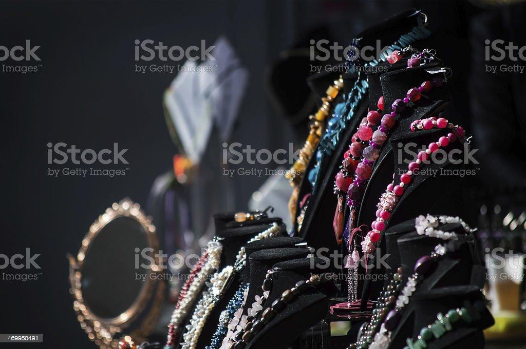 jewelery royalty-free stock photo