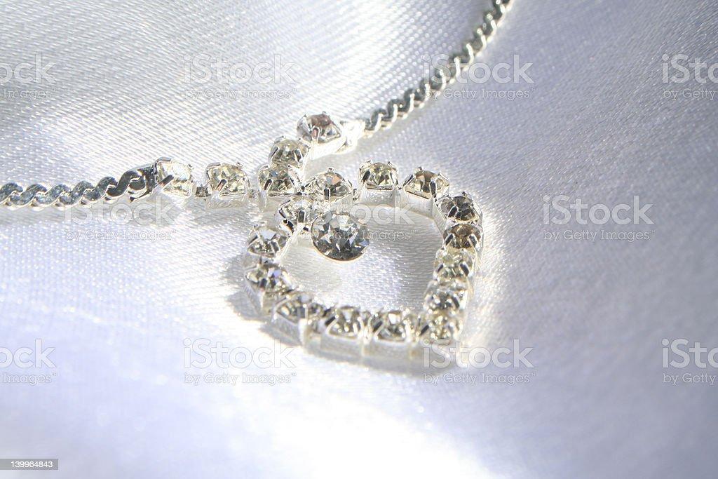 Jeweller ornaments royalty-free stock photo