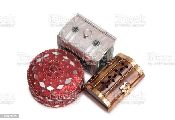 Pudełko Na Biżuterię - zdjęcia stockowe i więcej obrazów Akcesorium osobiste