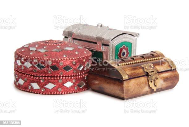 Pudełko Na Biżuterię - zdjęcia stockowe i więcej obrazów Antyczny