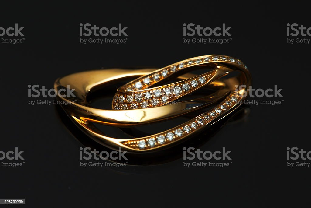 Jewelry stock photo