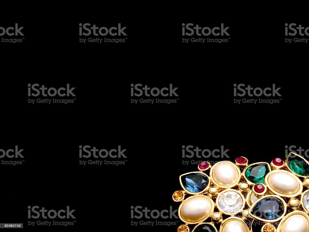 jewerly royalty-free stock photo