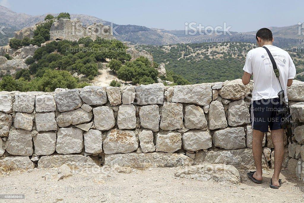 Jewish man royalty-free stock photo