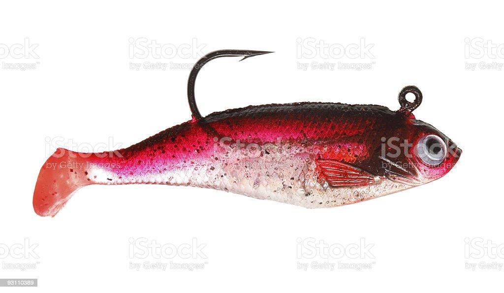 Jig - Royalty-free Balık Avı Malzemeleri Stok görsel