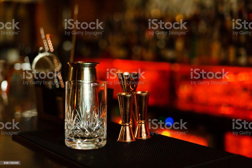 jeka bar cocktail equipamentos - foto de acervo