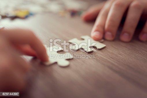 173706624istockphoto Jigsaw 629144392