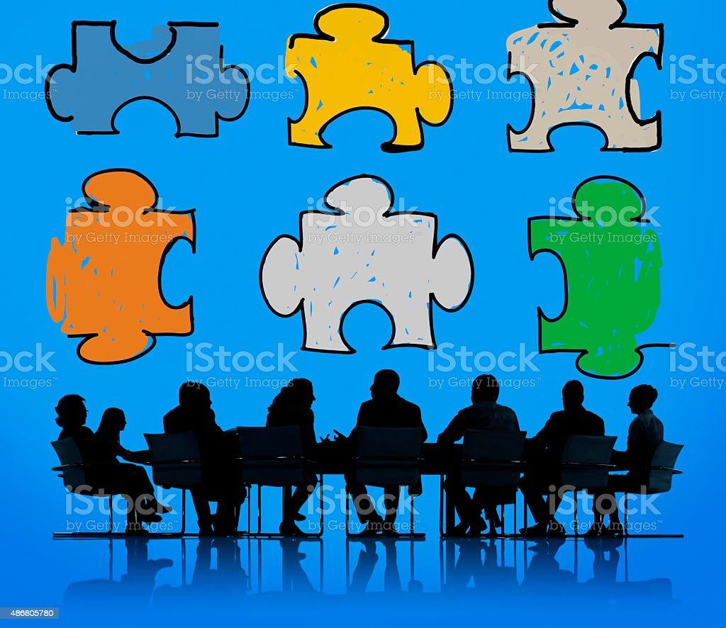 puzzle firmen