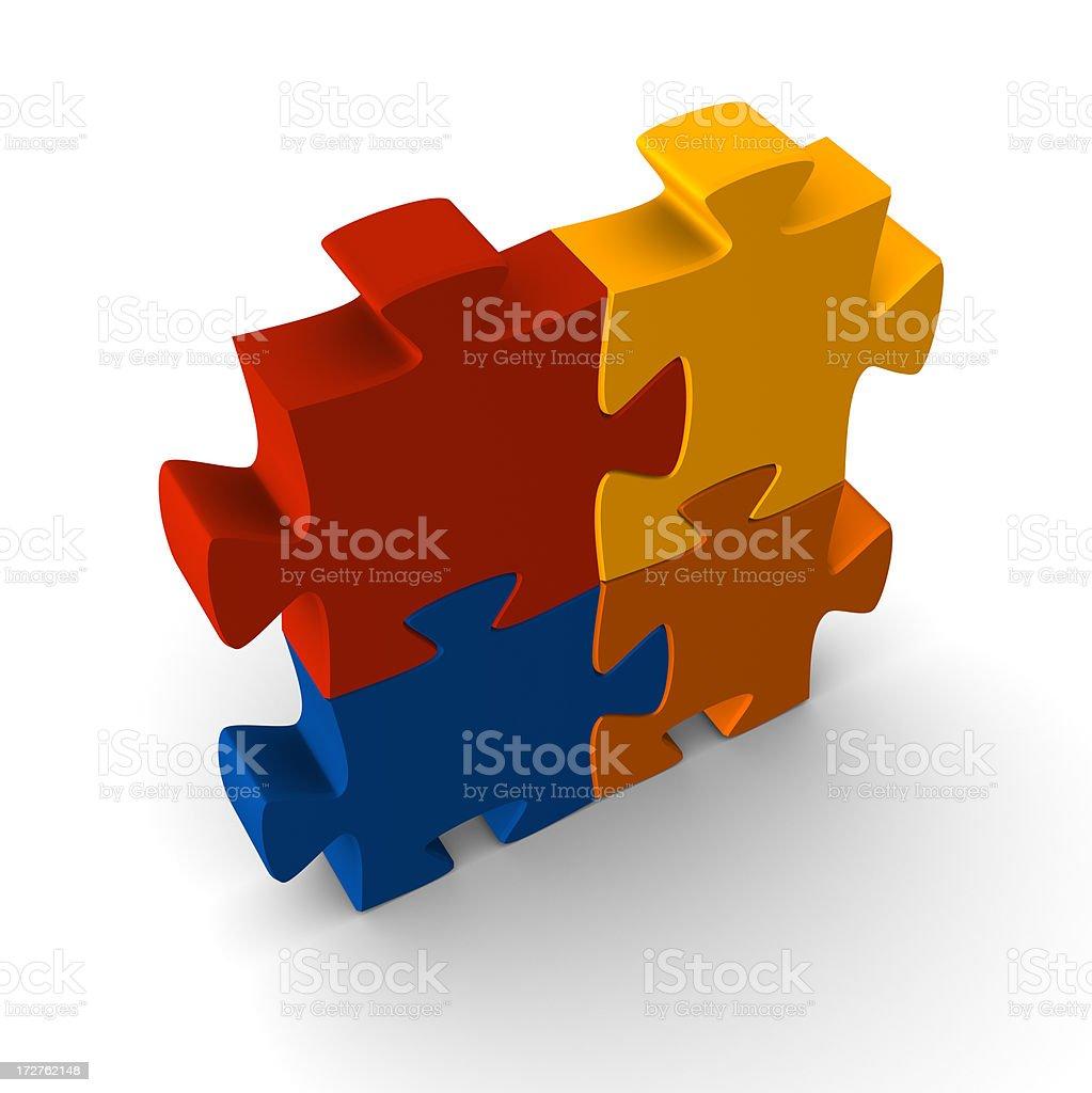 puzzle – Foto