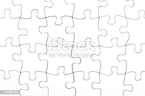 istock Jigsaw Puzzle 174996792